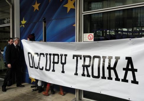 OccupyTroika