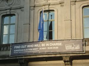 Το βράδυ των ευρω-εκλογών υποτίθεται ότι θα μαθαίναμε ποιος θα ήταν ο πρόεδρος της Κομισιόν...